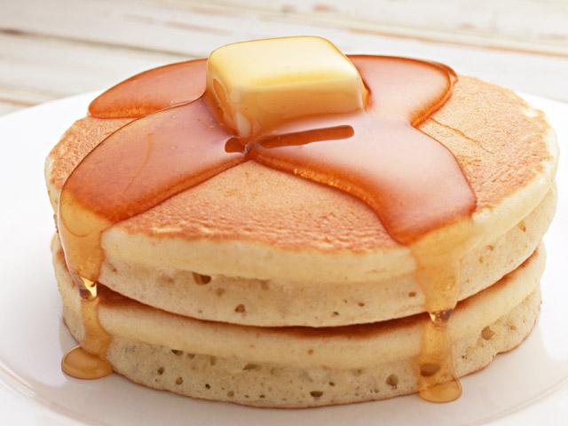 Yum Pancakes : レシピ 小麦粉 : すべての講義